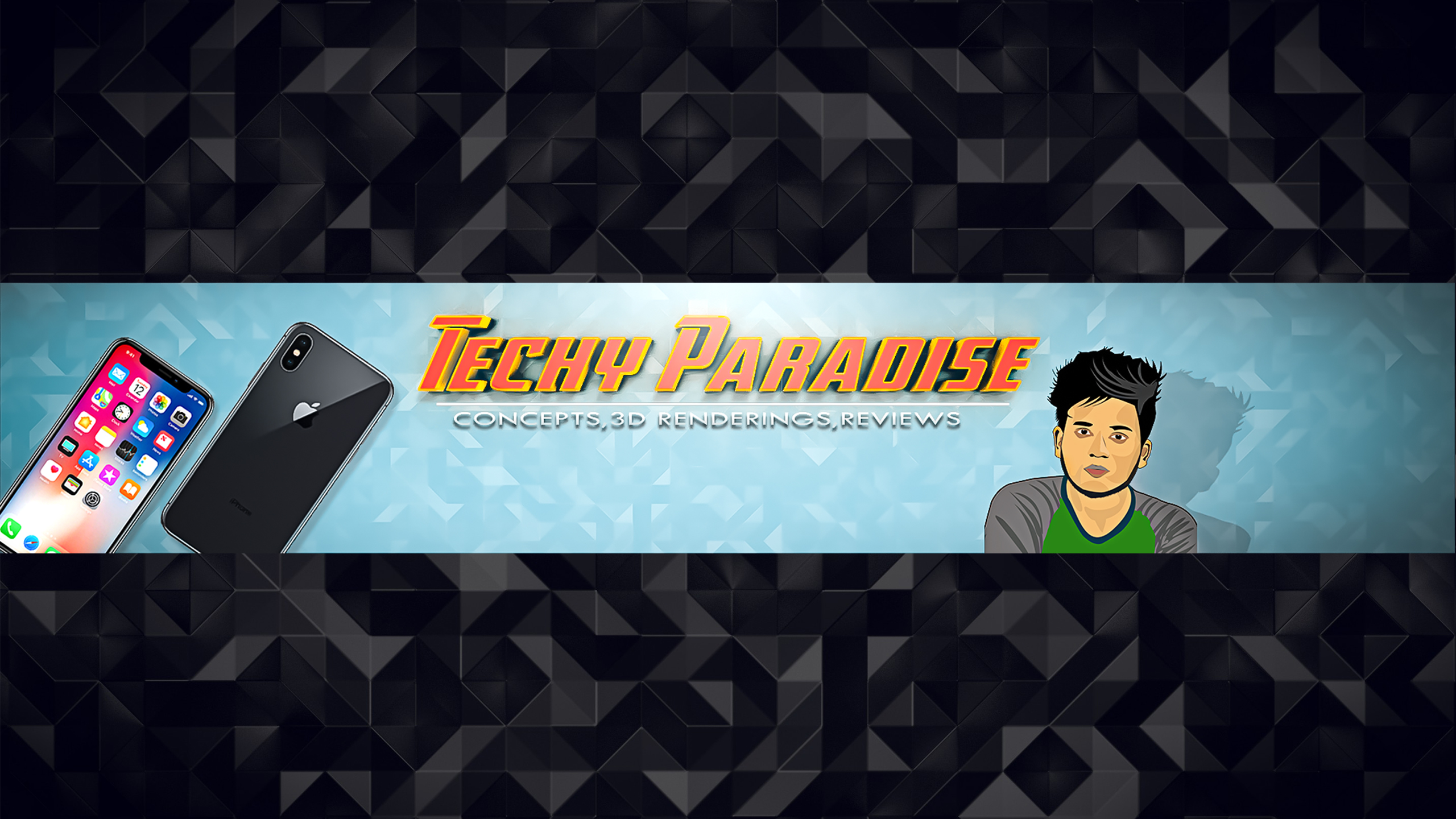 Techy Pradise