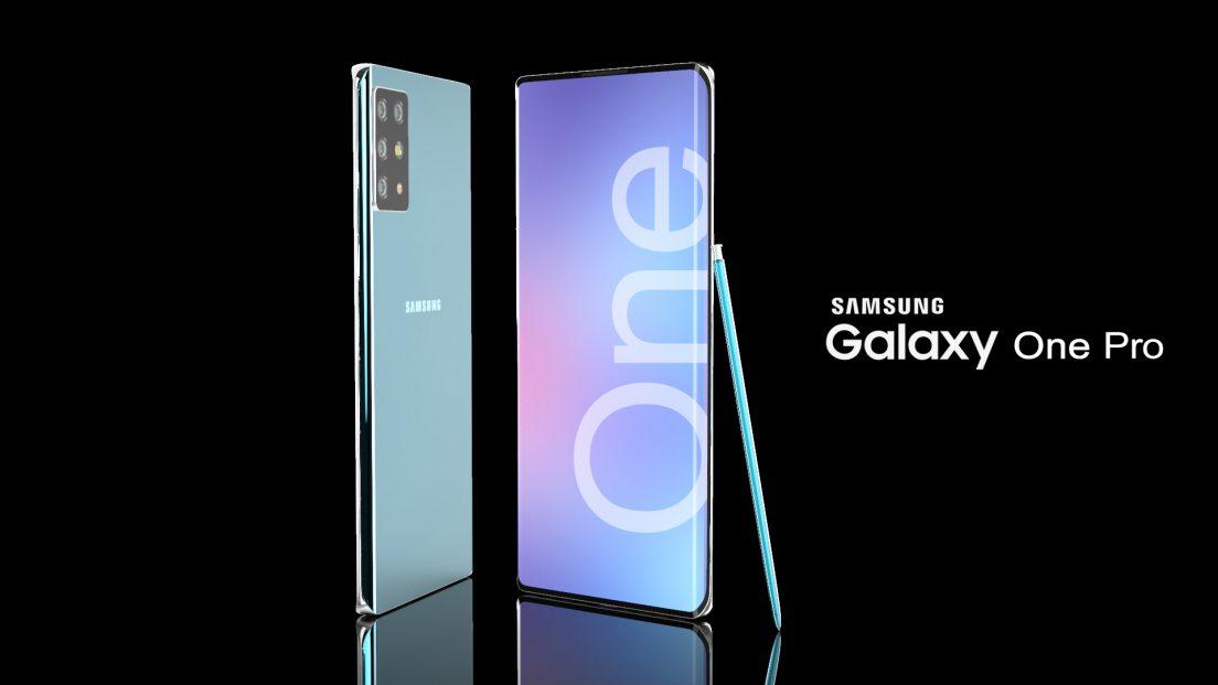 Samsung Galaxy One pro
