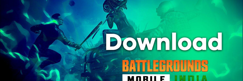 Download Battlegrounds India